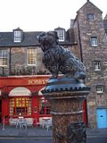 Greyfriars Bobby - the most dedicated dog ever